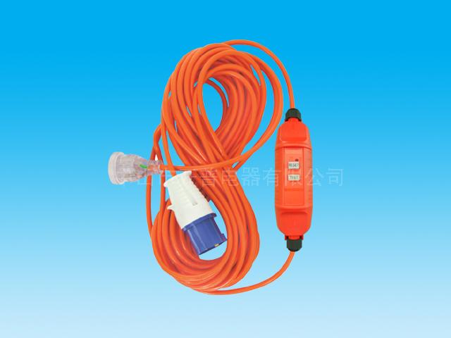 電動工具用-漏電保護器