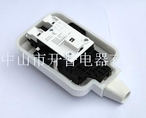 漏電保護開關KPRC-25-B1