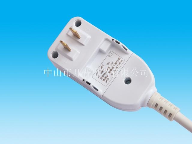 Japanese standand plug-in RCD KPPR-12-APJ1