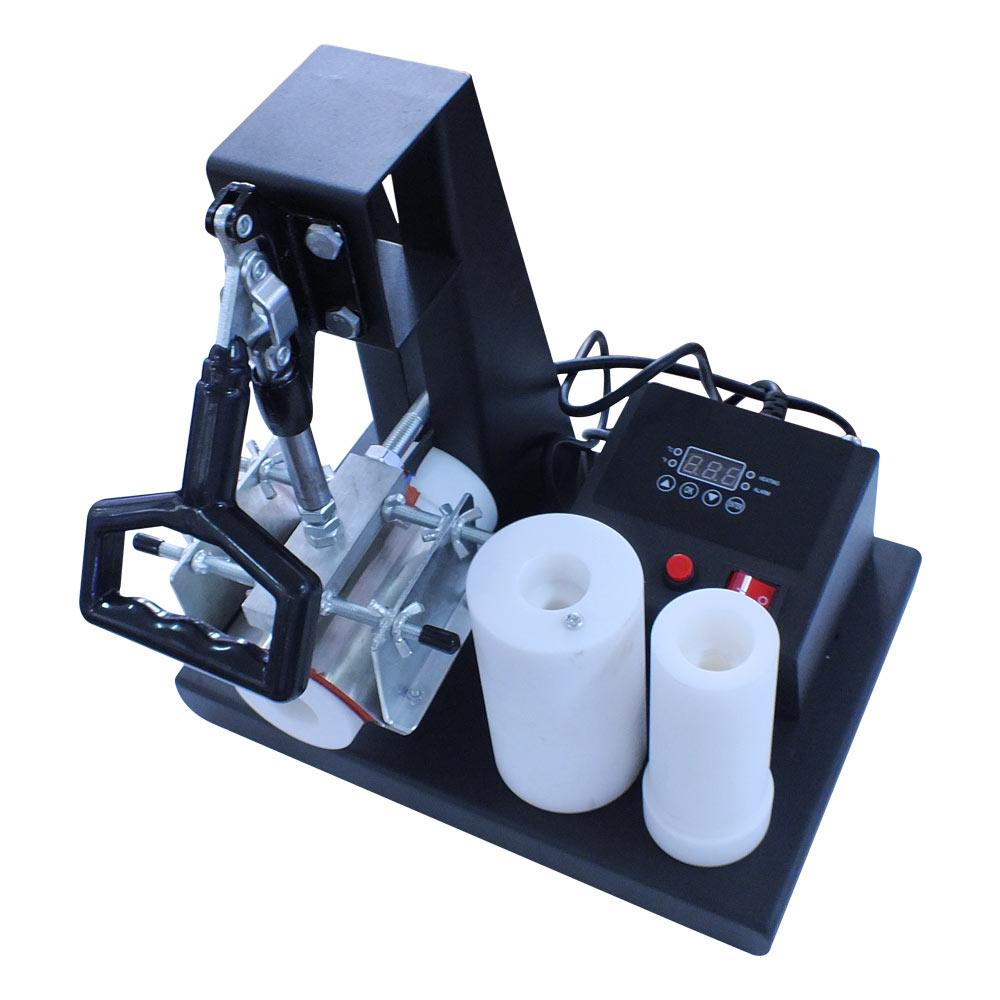 Plastic Mug Heat Press
