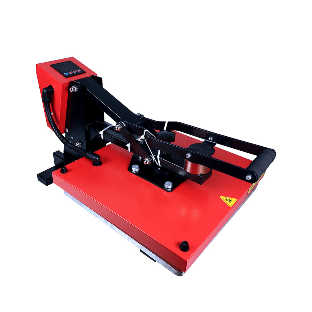 Magnetic Auto-open Heat Press