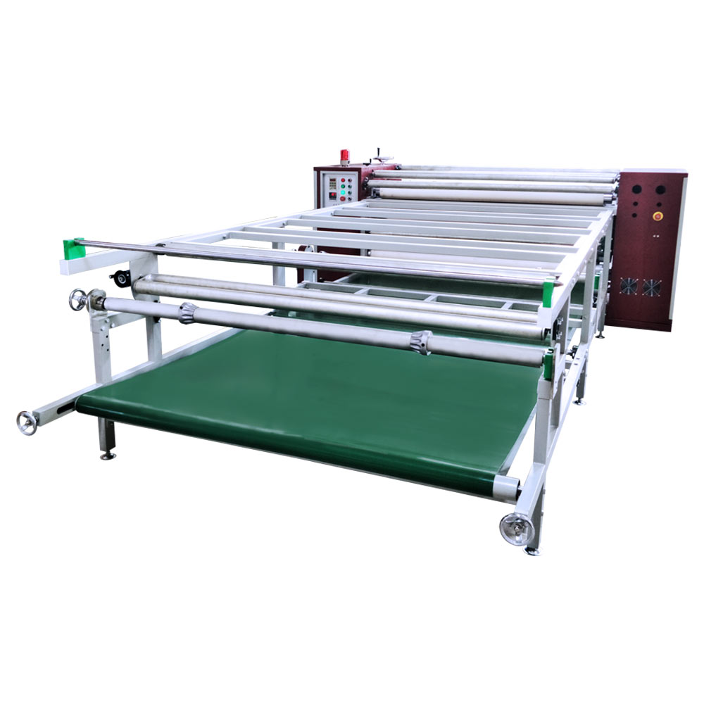 Multifunctional Roller Sublimation Machine
