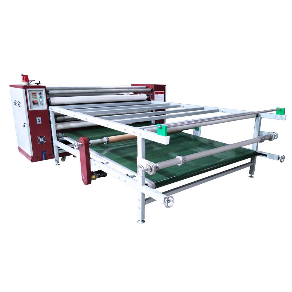 Mini Roller Sublimation Machine