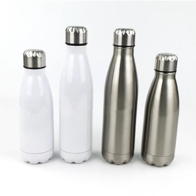 Stainless Steel Bottle BY-C-SS004