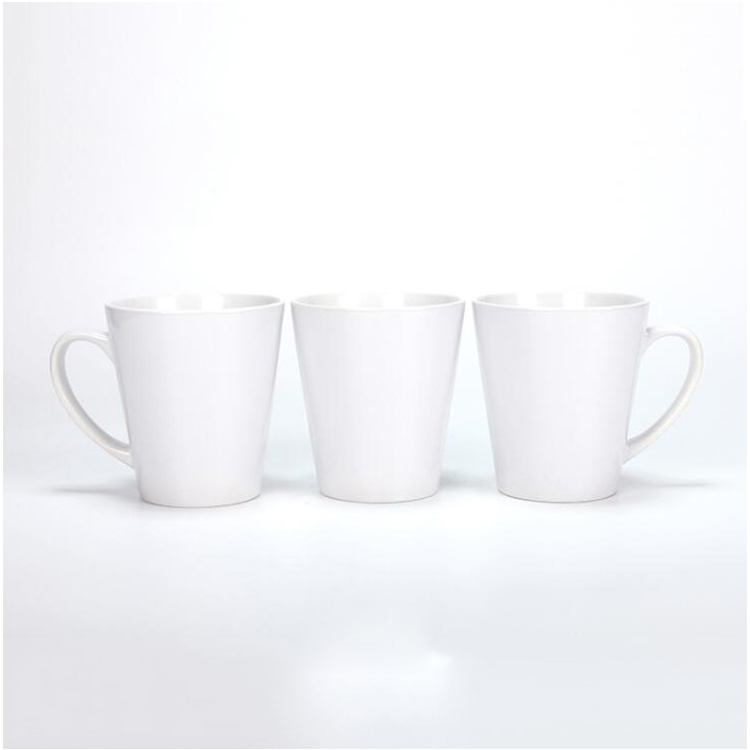 12oz Latte Mug