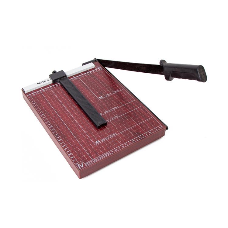 Paper Cutter(Wooden)