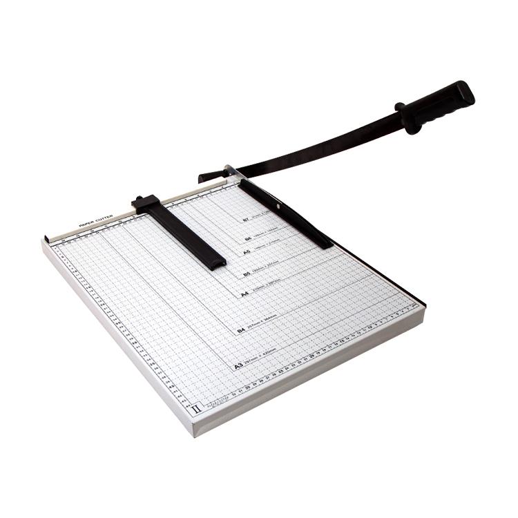 Paper Cutter(Metal)