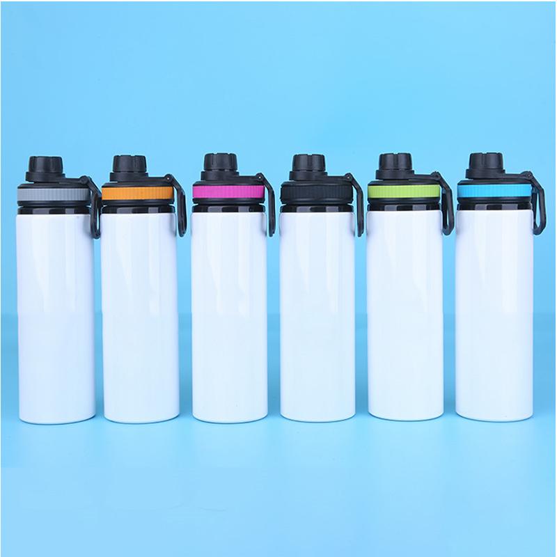 Aluminum Bottle BY-B-AS008