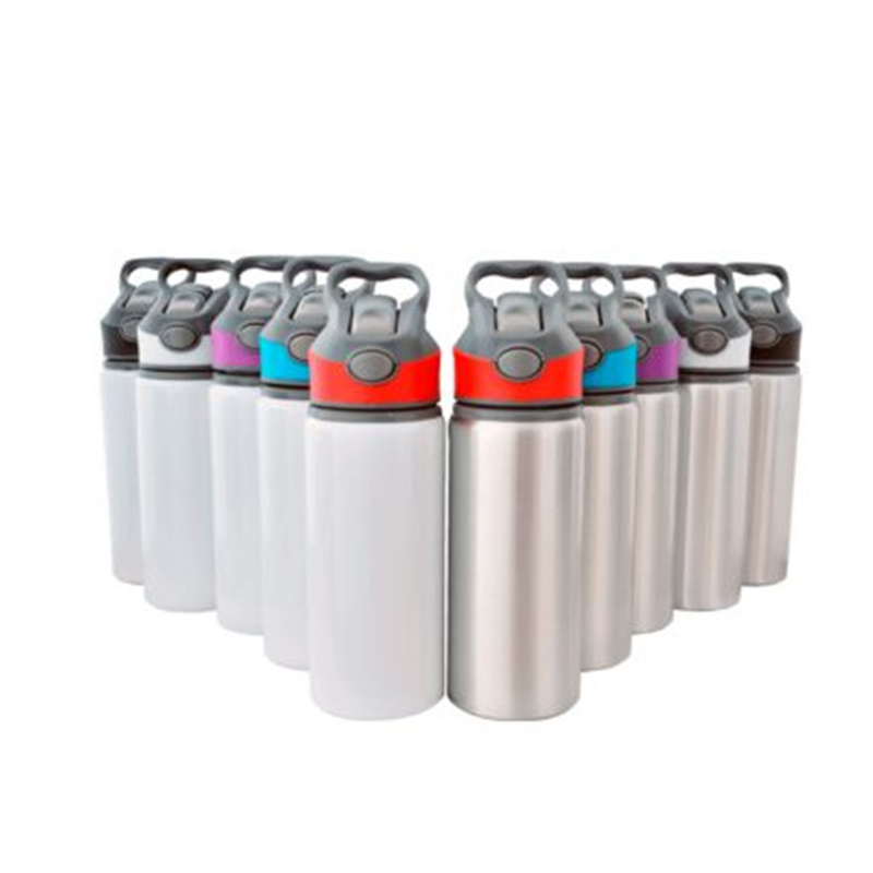 Aluminum Bottle BY-B-AS009
