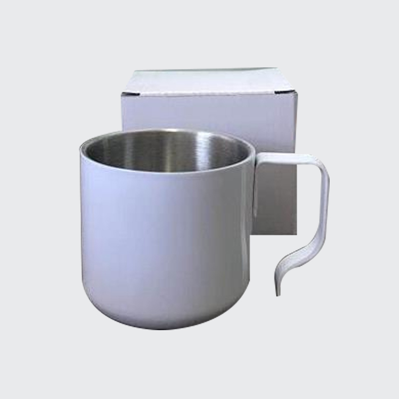 Stainless Steel Mug BY-M-SS002