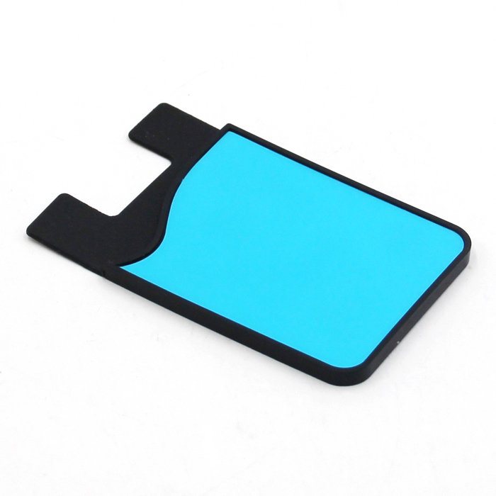 Silicone Card Holder For Mobile Phone