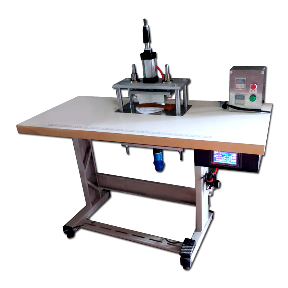 Mask Edge Sealer Machine