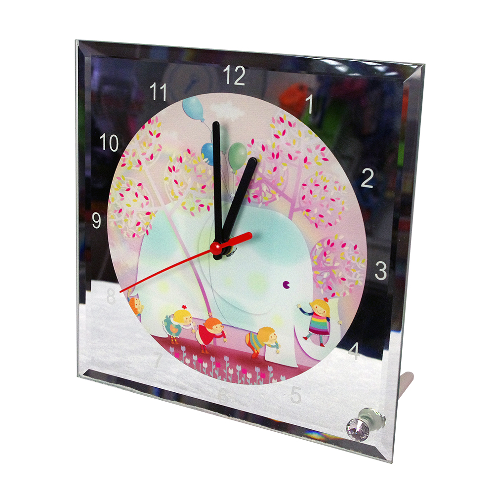 Sublimation Glass Photo Frame