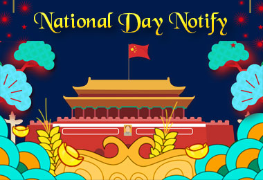 National Day Notify