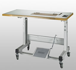TABLE & STAND-WK-H5