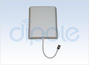2400~2500MHz 60°10dBi 0°电下倾角 定向壁挂kok手机app