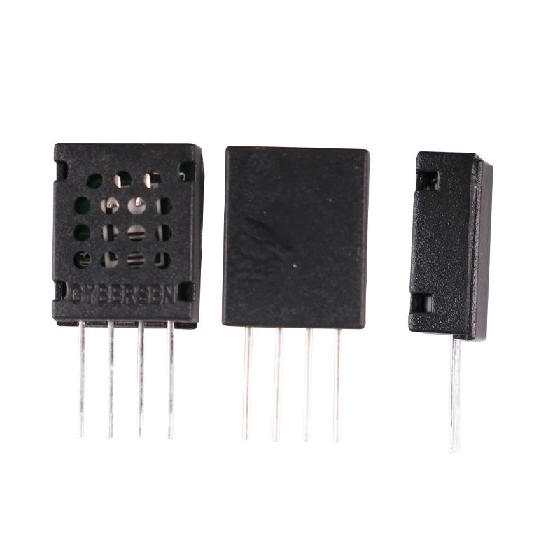 CHTA31IW数字温湿度传感器模块(可兼容AM2320)单总线I2C高精度