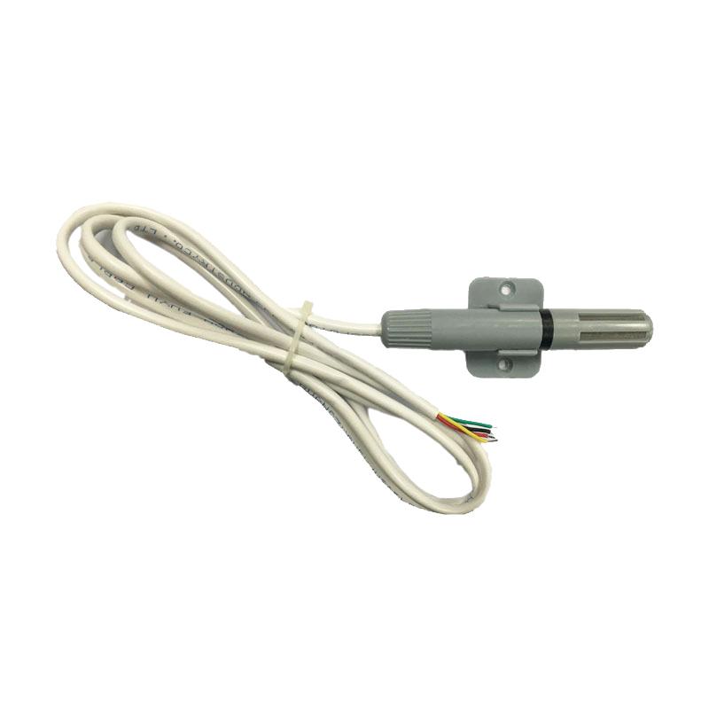 CHTU-04系列管道式模拟型温湿度传感器模块抗污染适合高温高湿