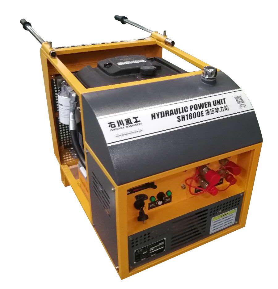 双回路/三回路18匹液压动力站