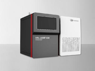 HN-AMF100全自动马弗炉