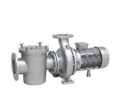 Reflux Pump-ESPA professional stainless steel pump EBAseries