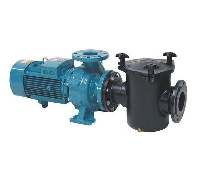 ESPA water pump   Single impeller centrifugal pump - Star