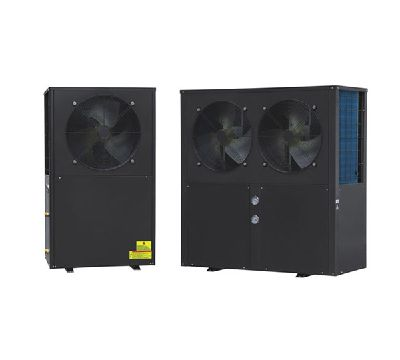 ESPA Two Stage High Temperature Heat Pump