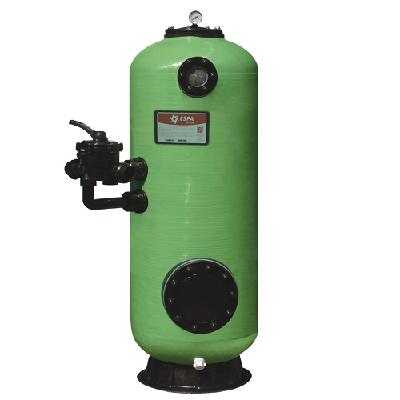 ESPA Deep sand filter tank