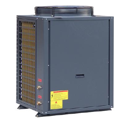 淋浴热泵-ESPA 亚士霸 热水热泵 小型热水热泵机组