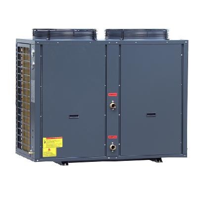 淋浴热泵-ESPA 亚士霸 热水热泵 中型热水热泵机组