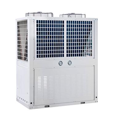 淋浴热泵-ESPA 亚士霸  大型热水热泵机组 L-200~250