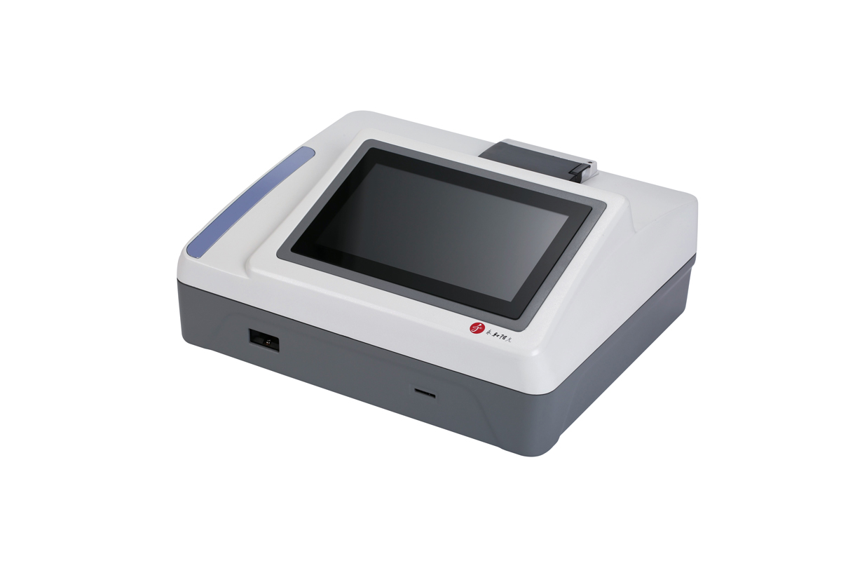 YF-S100单通道分析仪