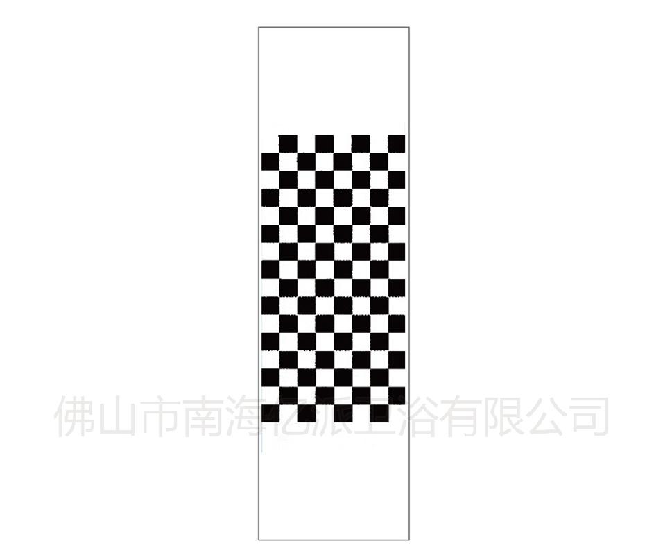 HB-20 小方格