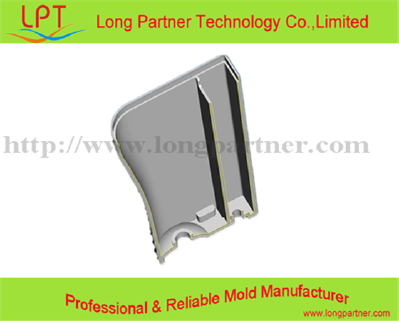 3D product design for plastic injection mould(6)