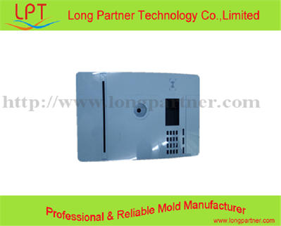 Prototype for electronic equipment