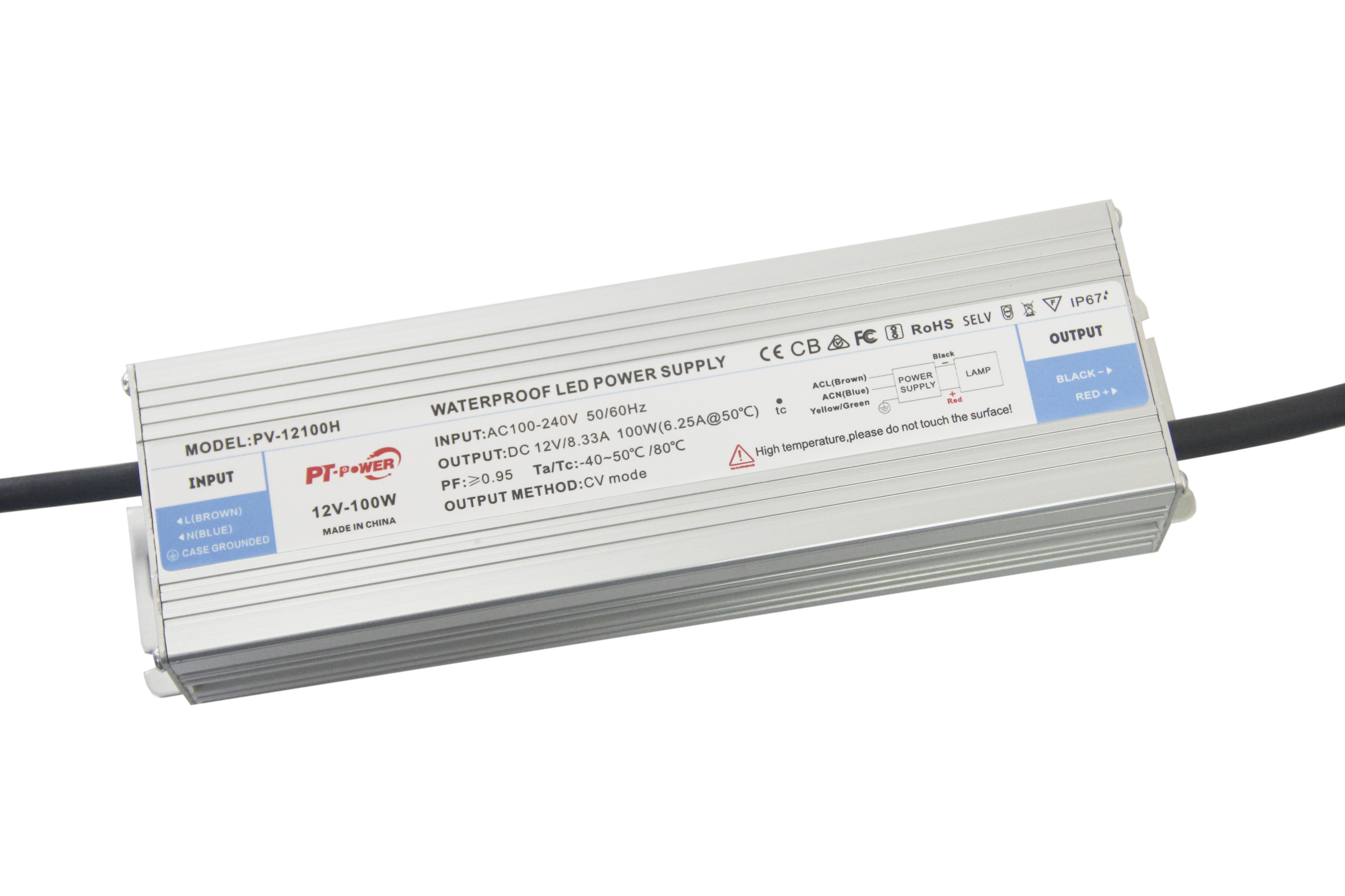PV-12100H