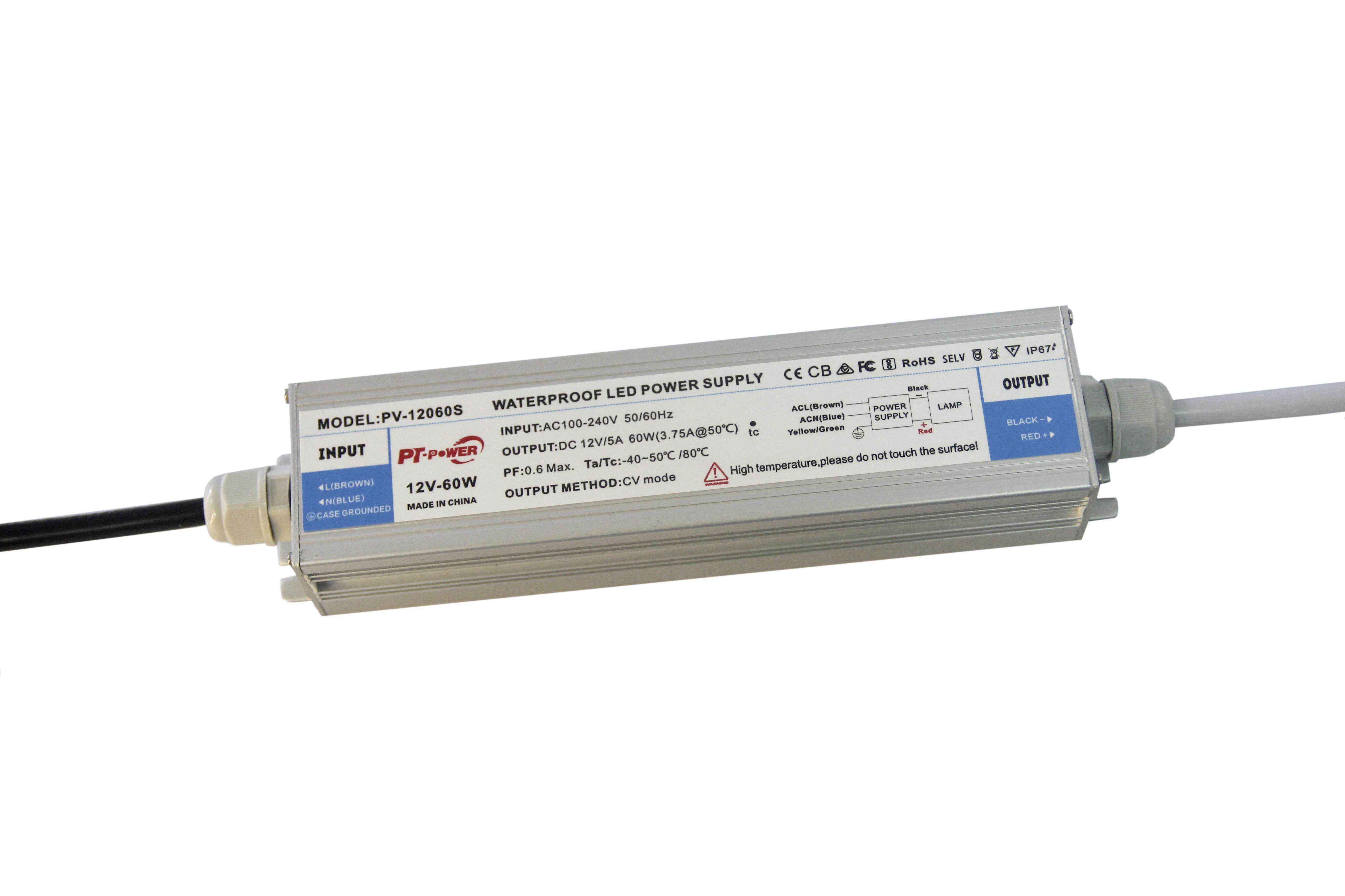 PV-12060S EMC