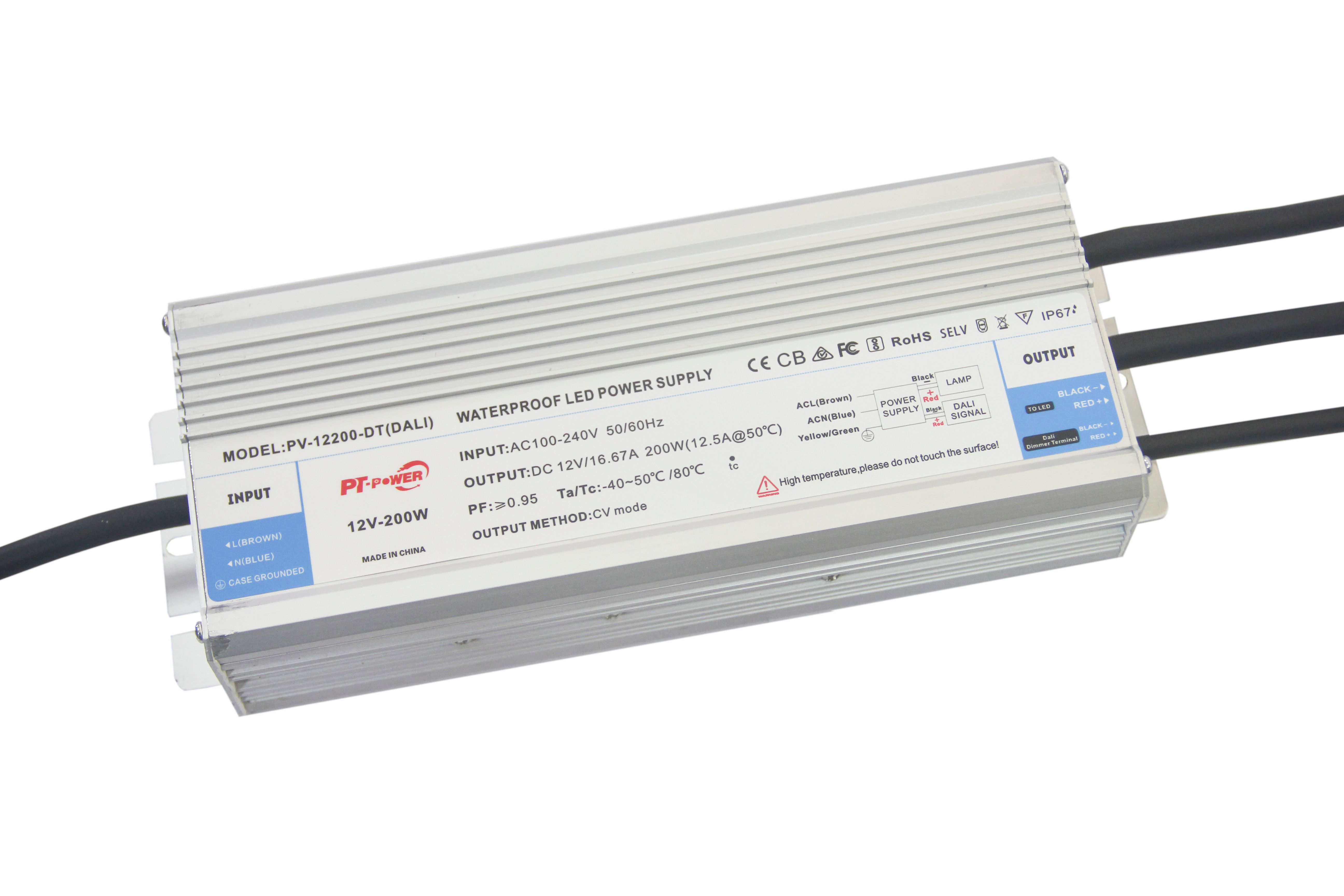 PV-12200DT (DALI)