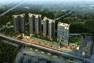 南沙2010NJY-4丰田生活区北侧地块(1#楼、2#楼、3#楼、4#楼、5#楼及地下室)工程施工监理