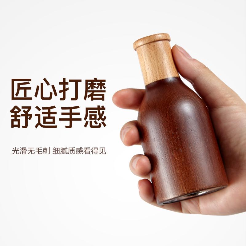 实木开瓶器