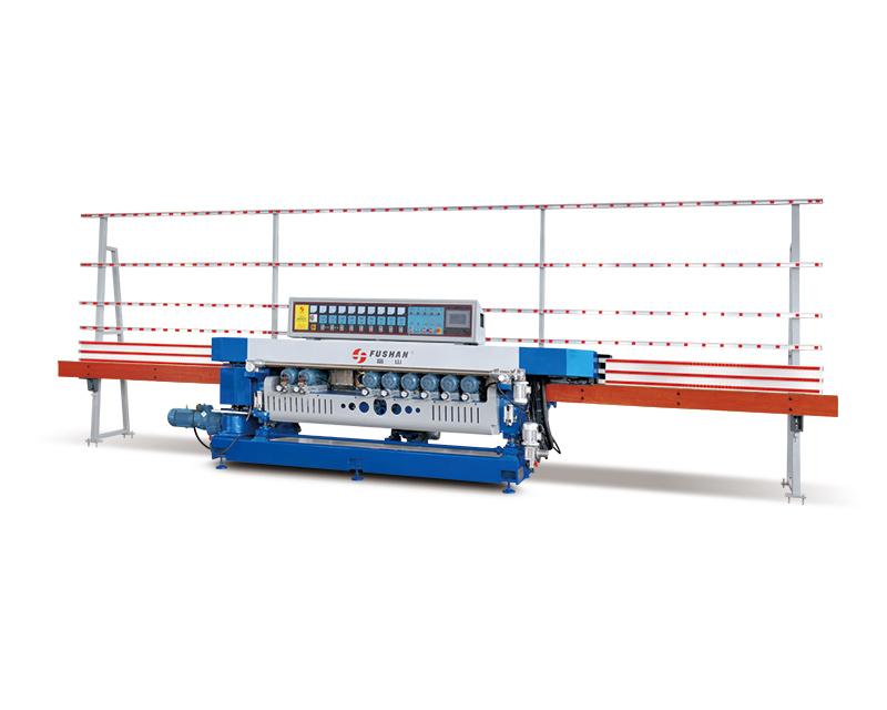 FXM261P/FXM261D玻璃直線斜邊磨邊機