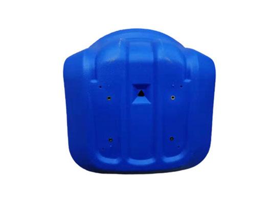 304组合式救生椅