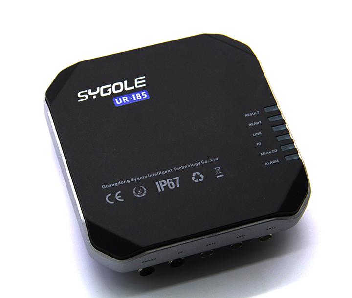 SG-UR-I85超高频一体式读写器