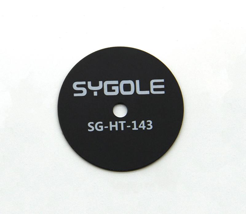 SG-HT-143 高频圆形标签