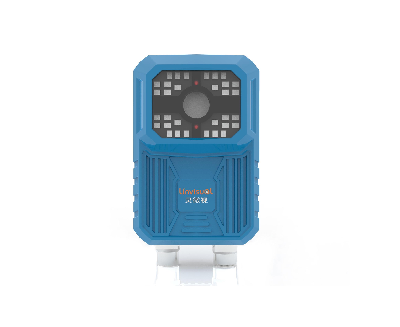 LVS-R203 智能工业读码器