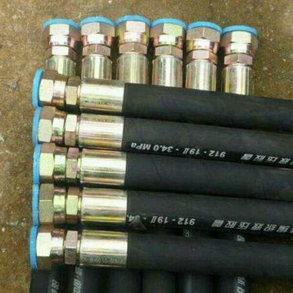 工程专用液压胶管