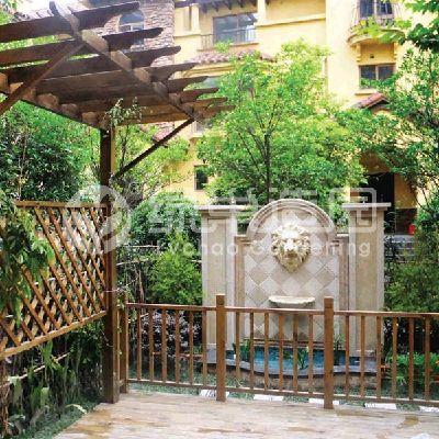欧式宜居庭院