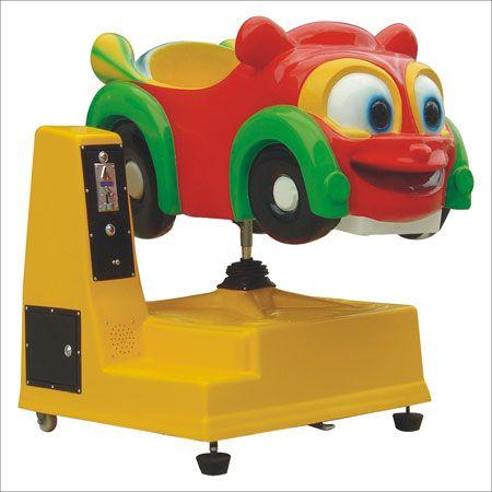 欢乐车 YB01176A