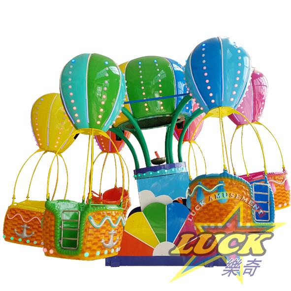 热气球冒险 RQ1216
