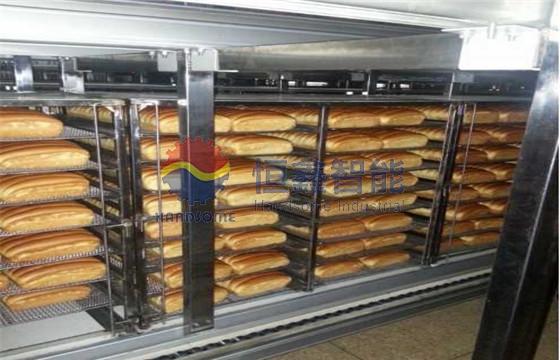 食品冷却库